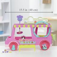 LITTLEST PET SHOP skanėstų sunkvežimis, E1840EU4 E1840EU4