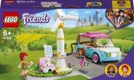41443 LEGO® Friends Olivia elektrinis automobilis 41443
