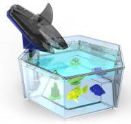 HEXBUG ryklys su akvariumu, 460-3358