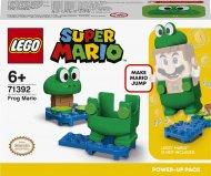 71392 LEGO® Super Mario Varlės Mario galios paketas 71392