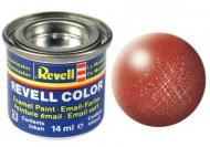Revell dažai emaliniai 14ml bronziniai 32195