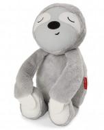 SKIP HOP Muzikinis miego  žaislas su balso įrašymu Sloth, 304326 304326