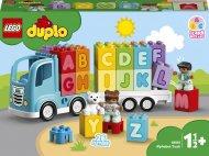 10915 LEGO® Duplo Abėcėlės sunkvežimis 10915