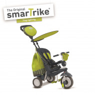 SMART TRIKE triratukas Splash green, 6800700 6800700