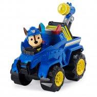 PAW PATROL vehicle Dino Deluxe, assort., 6056930 6056930