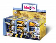 MAISTO DIE CAST automodelis Volvo, asort, 14364 14364
