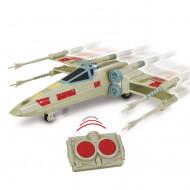 STAR WARS lėktuvas R/C su pulteliu X-WING STARFIGHTER™, 13404 13404