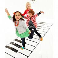ELC didžiulis pianinas 130604