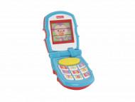 FISHER PRICE telefonas muzikinis, Y6979 Y6979