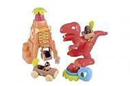 ELC žaislų rinkinys Dino sala 139984 139984