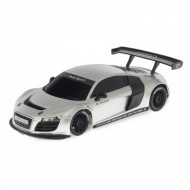 RASTAR automodelis valdomas RC 1:24 Audi R8 LMS, 46800 46800