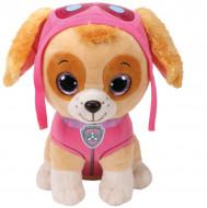 TY PAW PATROL pliušinis šuo kokerpudelis Skye 23cm, TY96321