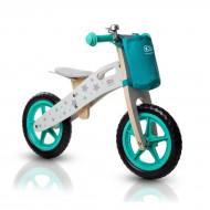 """KINDERKRAFT Runner Stars balansinis dviratis 12"""", KKRUNNRSTR000Z KKRUNNRSTR000Z"""