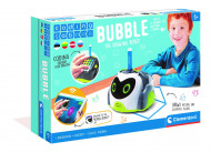 CLEMENTONI robotas Bubble (LT+LV+EE), 50340 50340