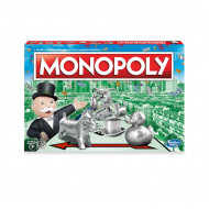 MONOPOLY žaidimas CLASSIC LT, C1009633 C1009633