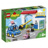 10902 LEGO® Duplo Policijos nuovada 10902
