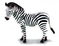 COLLECTA zebras paprastasis (l) 88830
