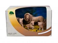 Liūtų figūrėlės, 1407Z018 1407Z018