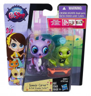 LITTLEST PET SHOP gyvūnėlis Pet Pawsabilities, asst., A7313EU4 A7313EU4