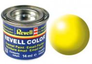 Revell dažai emaliniai luminous 14m geltoni 32312