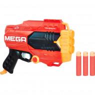NERF šautuvas Mega tri break, E0103EU4 E0103EU4