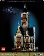 10273 LEGO® Creator Expert Apsėstas pramogų parko namas 10273