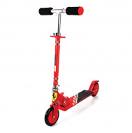 FERRARI paspirtukas Kids 2 Wheel, asort., FXK30 FXK30