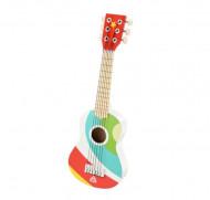 ELC Muzikos instrumentas Medinė gitara, 540629 540629