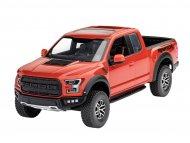 REVELL visureigis Ford F-150 Raptor, 07048 07048