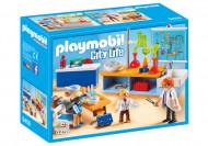 PLAYMOBIL CITY LIFE Chemijos klasė, 9456 9456