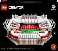 10272 LEGO® Creator Expert Old Trafford - Manchester United 10272