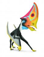 COLLECTA dinozauras Caiuajara su judančiu žandikauliu Deluxe, 88839 88839