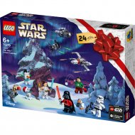 75279 LEGO® Star Wars™ advento kalendorius 75279