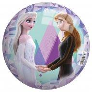 "JOHN Frozen 2 vinilinis kamuolys, 9""/230 mm, 54634 54634"