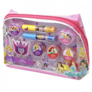 MARKWINS DISNEY PRINCESS Essential Makeup Bag kosmetikos rinkinys, 1599026E 1599026E