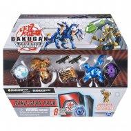 BAKUGAN rinkinys Battle Gear, 2 serija asort., 6056037 6056037