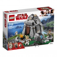 75200 LEGO® Star Wars TM Treniruotės Ahch-To saloje 75200