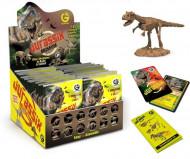 GEOWORLD dinozauras JURASSIC MUSEUM, CL320K CL320K