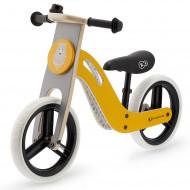 KINDERKRAFT Uniq balansinis dviratis, Honey 12'', KKRUNIQHNY0000 KKRUNIQHNY0000