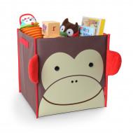SKIP HOP Zoo daiktadėžė Beždžionėlė, 292101