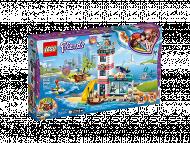41380 LEGO® Friends Švyturio gelbėjimo centras 41380