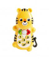 MOTHERCARE pirmasis telefonas Tigriukas Baby Safari 945485 945485