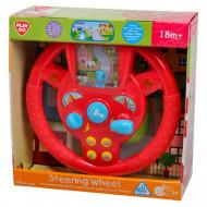 PLAYGO INFANT&TODDLER Žaislinis vairas 18mėn.+,2456/2455 2455