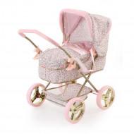 HAUCK vežimėlis lėlei lopšinis Little Diva, D86486 D86486