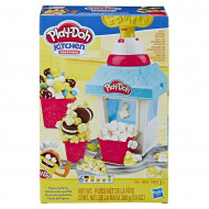 PLAY DOH rinkinys Popcorn Party, E5110EU4 E5110EU4