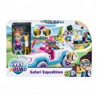 VET SQUAD rinkinys Safari Expedition, 334216.204 334216.204
