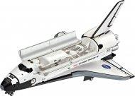 REVELL modeliavimo rinkinys Space Shuttle Atlantis, 64544 64544