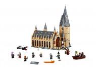 75954 LEGO® Harry Potter Hogvartso™ didžioji menė 75954
