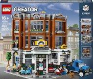 10264 LEGO® LEGO Creator Expert Corner Garage 10264
