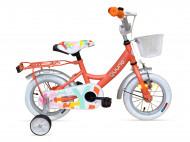 Vaikiškas dviratis QUURIO Yaaaaay 12'' EKBKOT-008